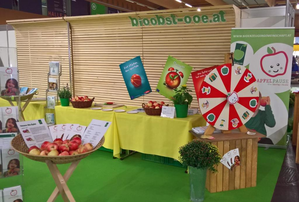 Herbstmesse Wels – 7. bis 11. September 2016
